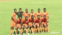 Rwanda, APR Football Club, Champion de la ligue 1 de football