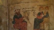 Arménie - Le Bleu et l'or des Enluminures ...