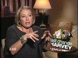 EMMA THOMPSON LAST CHANCE HARVEY ANS INTERVIEW