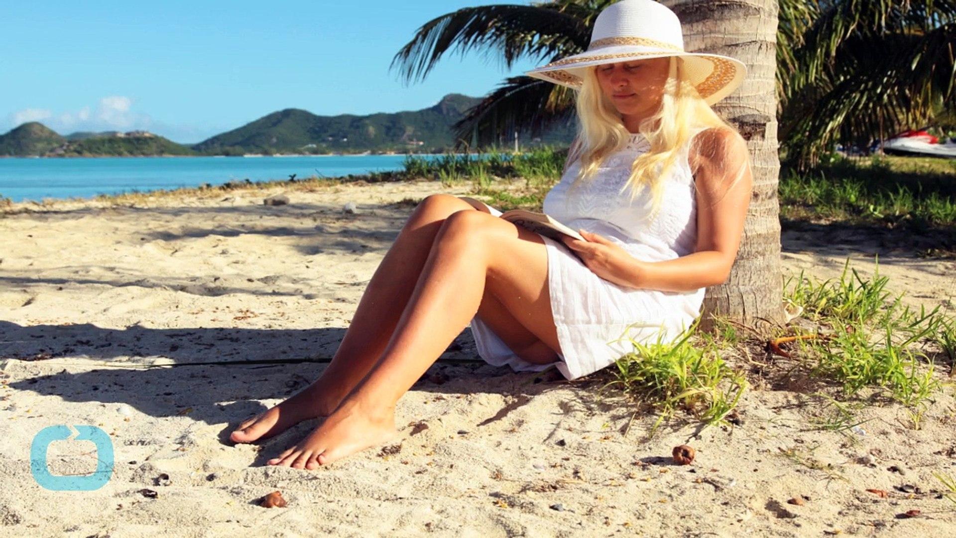 Amazon's Best Summer Beach Reads