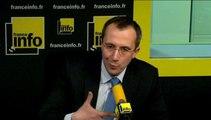 "Xavier Barbaro (Neoen) : ""L'an prochain, le solaire sera moins cher que le nucléaire"""
