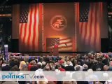 LAURA BUSH: Intros President Bush to GOP Convention
