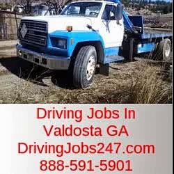Driving Jobs In Valdosta GA | DrivingJobs247.com | 888-591-5901