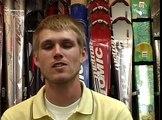 Beginner Snow Skiing Lessons Stem Christi Turns Skiing Tips