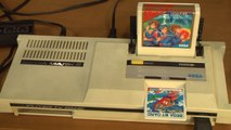Classic Game Room - SEGA MARK III console review