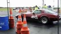 DC Racing Team @ Lurcy 2012 (Corvette 1979)