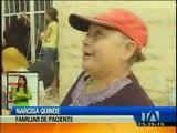 Tres subcentros de salud de Guayaquil atenderán casos de Chikungunya
