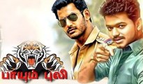 Success or not but iam proud acting in this movie Vishal ! | 123 Cine news | Tamil Cinema News