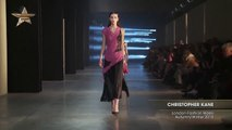 CHRISTOPHER KANE | London Fashion Week Autumn Winter 2015 | From the Runway | Fashion One
