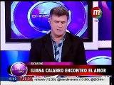 Iliana Calabró con nuevo novio