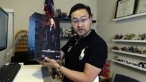 Unboxing the Black Widow - Captain America: The Winter Soldier by Hot Toys