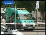 Bilbao - España - EuroNews - No Comment