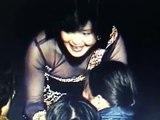 Teresa Teng sings  xiao cheng gu shi, and tian mi mi .