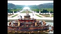 visite du château de versailles et château de la loire sur des musiques de alexey pogorelov et parod