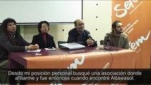 Mujeres Marruecos: si las mujeres del textil se sindican, las despiden   'Perdre el fil' 2