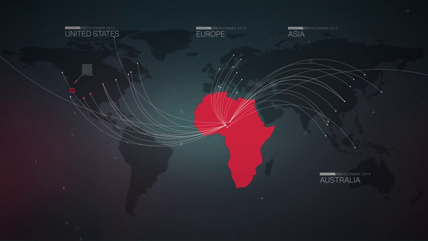 The Ebola Economy