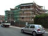 Speculazione edilizia a Mentana