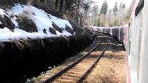 Călătorie feroviară Sibiu-Ploiești-Sibiu - 3