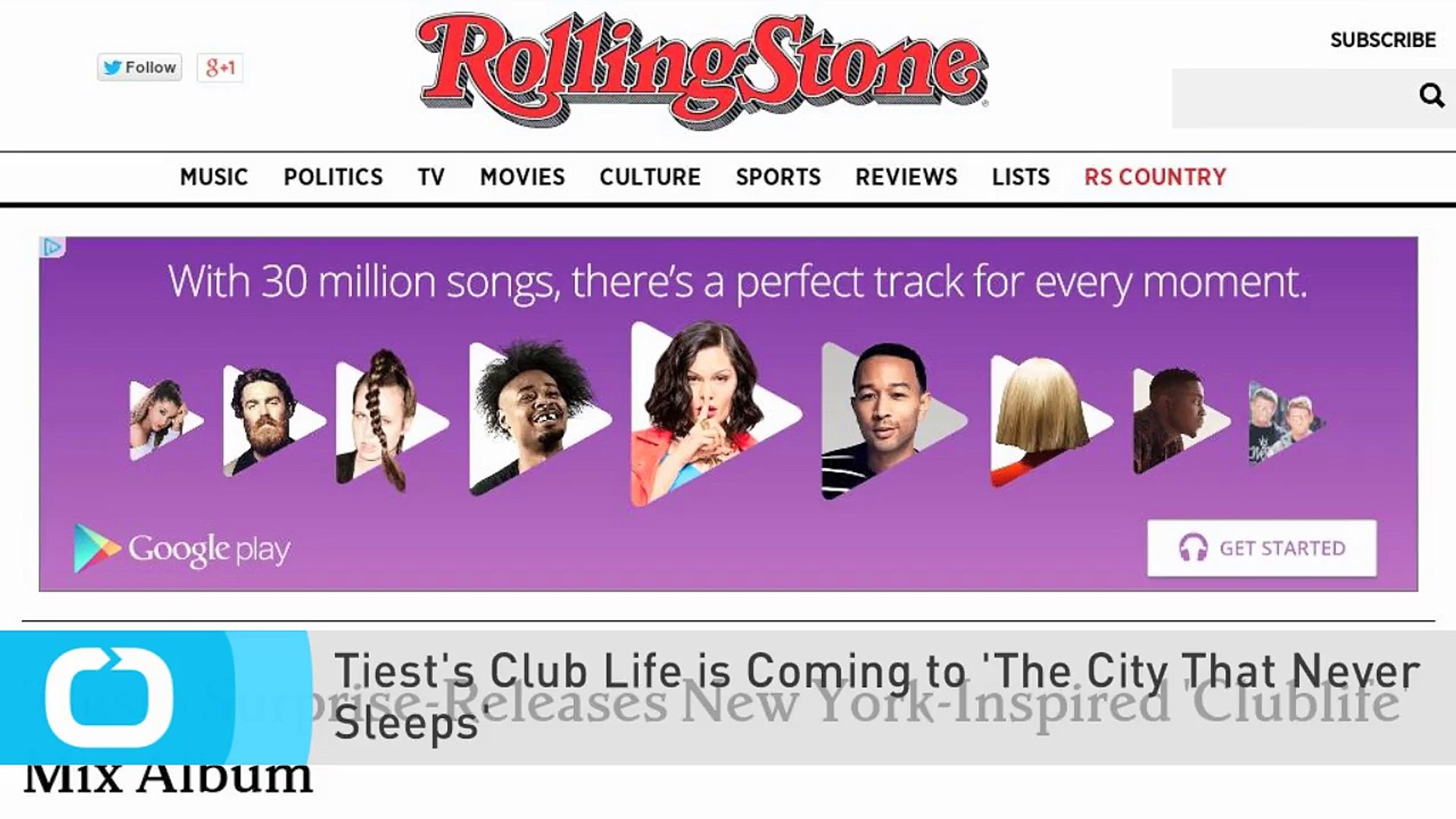 Tiest's Club Life is Coming to 'The City That Never Sleeps'