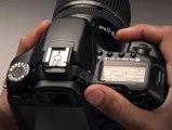 Canon EOS 40D Handling Tutorial in deutsch (1/4)