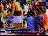 América Noticias:22.12.13- ¿Hasta dónde llega el acoso callejero a las mujeres?