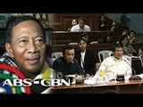Binay urged anew to face Senate probe