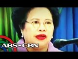 Sen. Miriam believes she has chance to win in 2016 nat'l elections