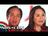 Christmas kick-off ng ABS-CBN kasabay ng 'thank you' cards