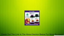 Natrol JuiceFestive: Fruits and Vegetables in Capsules 240 capsules (2 Month Supply) Review