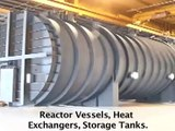 Reactor Vessels, Reactor Vessels Supplier, Reactor Vessels Manufacturer