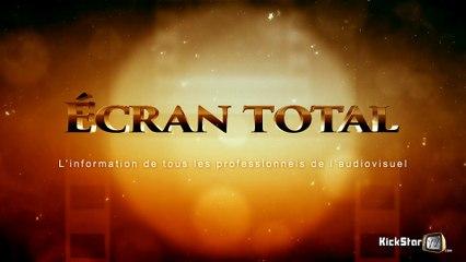 Les interviews d'Ecran Total - Olivier Sibenaler - Eclair Group