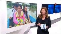 146) Trafic de Femmes Vietnamiennes en Chine (1/3) - 07.03.2013