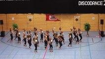 D.Q. Dance-Squad Disco Dance Deutschland Cup Sieger Bochum 2014