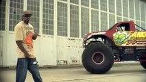 Dipset Presents 40 Cal The Big Boys feat. Jha Jha