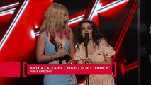 Iggy Azalea - Top Rap Song (2015 Billboard Music Awards) ft. Charli XCX