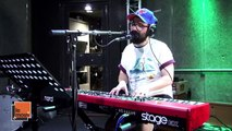 Tahity Boy - Across 110th Street (Bobby Womack cover) en Mouv'Session