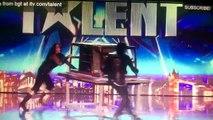 Giải Mã Ảo Thuật Tốc Độ Britain's Got Talent 2014 Magic decoder speed of Britain's Got Talent 2014
