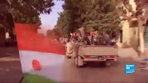 Le colonel Tamasheq ag Gamou et les touaregs patriotes du  Mali
