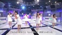 カントリー・ガールズ『愛おしくってごめんね』(Country Girls [I'm sorry for being so adorableGi])(The Girls Live 編2回目)