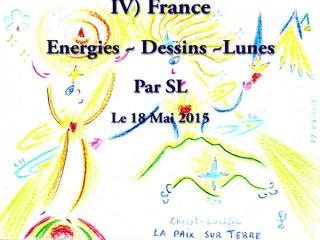 IV) France Energies Dessins et Lunes - Par SL - 18 Mai 2015