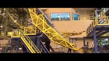 Jai Bharat Steel: Iron & Steel Manufacturing Process - video