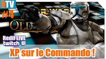 SWTOR - Rush XP Commando #4