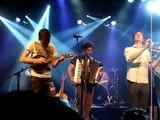 Beirut - Forks and Knives (live Vancouver 2008)