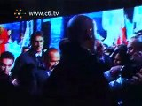 Berlusconi colpito al volto a Milano. Aggredito piazza Duomo. Silvio Berlusconi assaulted in Milan
