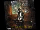 Kid Cudi-Mojo So Dope