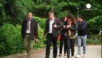 Frankreich: Freisprüche für zwei Polizisten nach den Krawallen von 2005