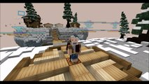 Minecraft Skyblock | I CAN'T PICK IT UP (Minecraft Skyblock Let's Play #1)