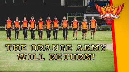 The Sun has set on The Orange Army's IPL 8 campaign. Tom Moody reflects on how it all ended