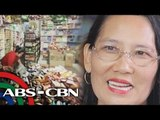 Aling Merly shares her secret to success