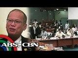 Why PNoy wants Senate to wrap up Binay probe
